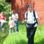 Alutaguse matkaklubi annab loodushuvilistele rattad alla