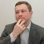 """Urmas Hallika: """"Kodanikupalka maksaksime põlevkivi ressursimaksust"""""""