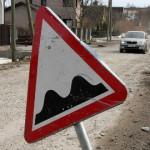 Jõhvi tänavad võivad jääda asfaldita