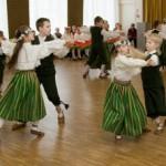 Aprilli lõpus selguvad tantsupeole pääsejad