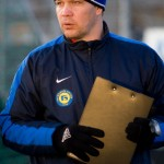 Juri Svirkov ehitab Narva Transist uut meeskonda