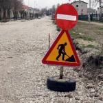Jõhvi tänavad jäävad tänavu asfalteerimata