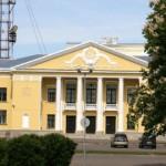 Kohtla-Järve kultuurikeskus ootab uuenduskuuri