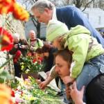 Ida-Viru linnades tähistatakse miitingutega Punaarmee suurvõitu