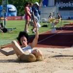 """Veera Baranova: """"Kui ma treenin vähe, tunnen hüppamise järele nälga"""""""