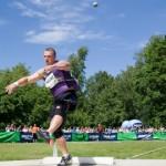 Heino Lipu mälestusvõistlus lubab uue rekordi püstitamist