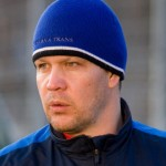 Narva Transi peatreener sai hundipassi