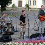 Suvefestivali rahvamuusikaaktsent õigustas ennast