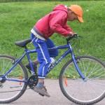 """Rattaretk """"Tahan sõita ohutult!"""" väisab tänavu Ida-Virumaad"""