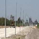 Uus-Tehase tee renoveerimine venib
