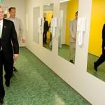 Molycorp Silmeti uues olmehoones jäeti ruumi tulevastele töötajatele