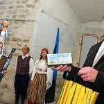 Narva valmistub taas Eesti sügispealinnaks saama