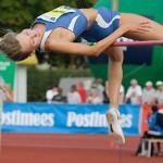 Anna Iljuštšenko tegi suurvõistluste eel uue Eesti rekordi