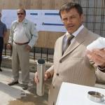 Sillamäel hakatakse ehitama veefiltrite tehast