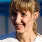 Anna Iljuštšenko võitis oma esimese suurvõistluse medali