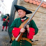 Aleksandr Stantšik – tänapäeva Preobraženski polgu sõdur Narvast