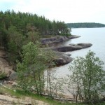 Karjala kaitseala köidab ilu ja ajalooga