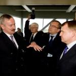 Venemaa lubab muuta piiriületuse kiiremaks