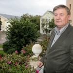 Arhitekt, kes on Sillamäed kujundanud juba 25 aastat