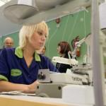 Eesti ühe suurema õmblusettevõtte eeliseks on paindlikkus
