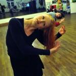 Maria Goltsman – tantsiv semiootik