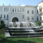 Abhaasia kui avatud peopesa
