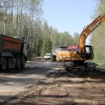 Jõhvi-Vasknarva tee saab tuleval aastal korda