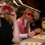 Haridusfestivalil õpiti kooliellu põnevust tooma