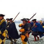 Sõjaajalooklubid võtavad Narvas koha sisse