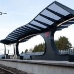 Jõhvi raudtee ooteplatvorm nihkub kesklinna