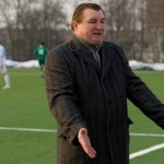 Kas Sillamäe Kalevi kuulus peatreener on ametist prii?