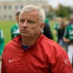 Sillamäe Kalev palkas uueks peatreeneriks Valeri Bondarenko