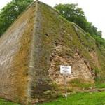 Narva bastionid tehakse korda kohaliku ehituskiviga