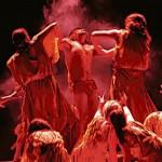 Uus aasta toob Jõhvi Peterburi teatri ja rahvusooper Estonia suurlavastused