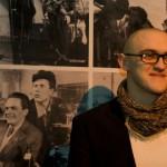 Kaljo Kiisa stipendiumi sai Martti Helde