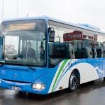 Ida-Viru võib uutest bussidest ilma jääda