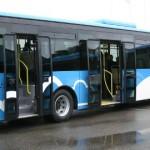 Ida-Virumaad ei jäeta uutest bussidest ilma