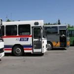 Maavalitsus küsib riigilt lisaraha bussiliiklusele