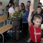 Pikaks veninud Kiviõli kooli uuenduskuur jõuab finišisse