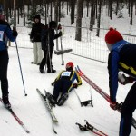 Seljavigastus sundis olümpiavõitjat sõna murdma FOTOGALERII