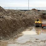 Riik asub põlevkivivaldade keskkonnatasusid ümber jagama