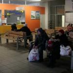Jõhvi vald loobub bussijaama ülalpidamisest
