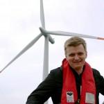 Põhjaranniku tuul teeb energiatootmise säästlikuks