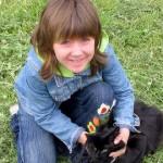 Vabatahtlikud otsijad leidsid Narvas kadunud väikese tüdruku surnuna