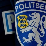 Narvas napib politseinikke