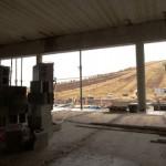 Suusakeskus Kiviõlis võtab ilmet