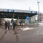 Ida prefekt vabastas Lumiste Narva piiripunkti juhi kohalt