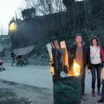 Narva vaidleb riigiga kindluse tuleviku üle