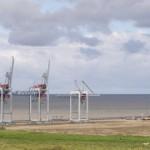 Sillamäe sadamasse kavandatakse gaasiterminali
