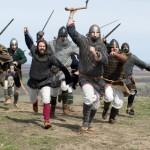 Liimalas põrkusid Eesti viikingid Uus-Meremaa maooridega